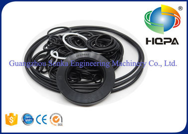 Kobelco Excavator SK200-6 Water Pump Seal Kit With HNBR PU Materials , ISO9001