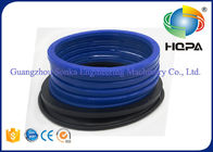 Trung Quốc Komatsu PC200 Center Joint Seal Kit 703-10-33610 Oil Resistance With Blue Color nhà máy sản xuất
